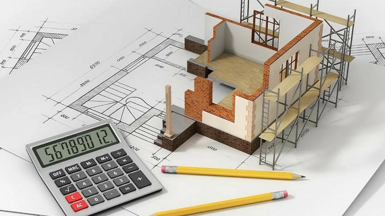 Cara menghitung anggaran bangun rumah