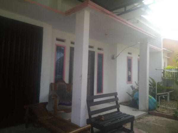 Jual Rumah di Bangkinang Riau