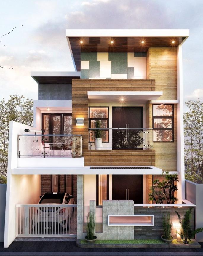 10 Desain Rumah Minimalis Modern Buat Hunian Sesuai Impian Anda Properti Pekanbaru