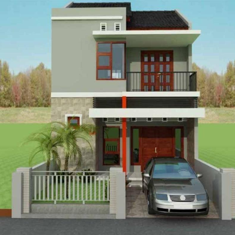 Rekomendasi Desain Rumah Minimalis Type 36 Yang Bisa Anda Pilih Properti Pekanbaru