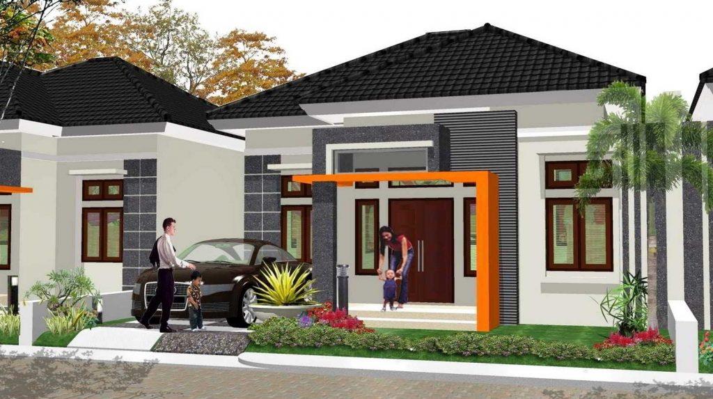Harga Rumah Type 70 di Pekanbaru