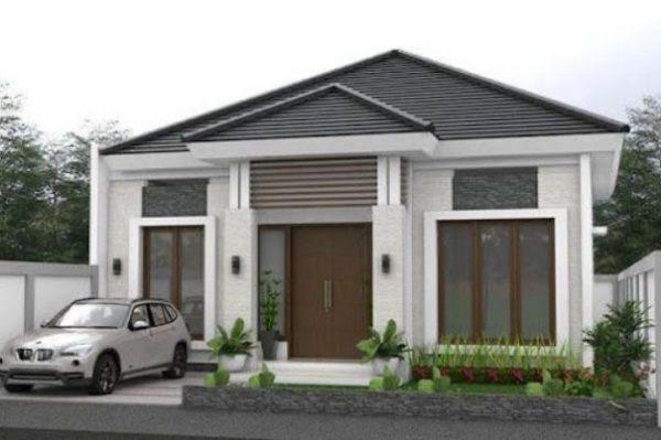 Jual Rumah Mewah di Jalan Paus Pekanbaru